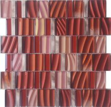 MLA R Glas-Steinmosaik