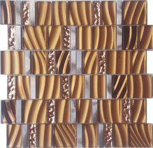 MLA BR Glas-Steinmosaik