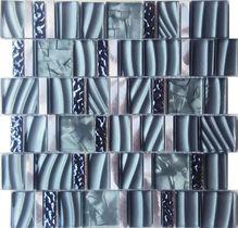 MLA A Glas-Steinmosaik