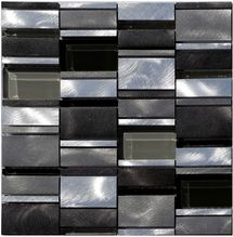 MALUGL BOX S Aluminiummosaik