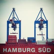 Foto 'Hamburg Süd' - Kila Photography