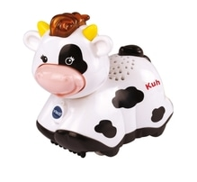 Vtech 80-168504 Tip Tap Baby Tiere-Kuh