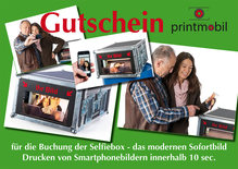 Printmobilbox Gutschein