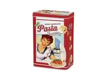Pastadose 'Nostalgie Pasta'