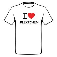 T-Shirt Blerichen