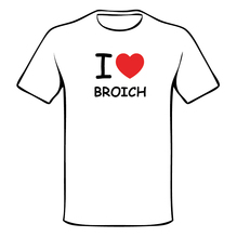 T-Shirt Broich