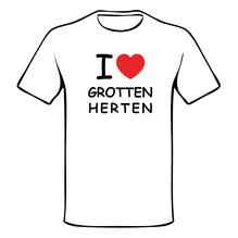 T-Shirt Grottenherten