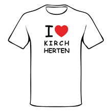 T-Shirt Kirchherten