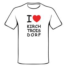 T-Shirt Kirchtroisdorf