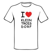 T-Shirt Kleintroisdorf