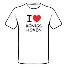 T-Shirt Königshoven