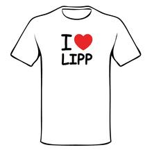 T-Shirt Lipp