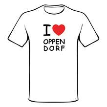 T-Shirt Oppendorf
