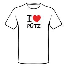 T-Shirt Pütz