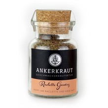 Ankerkraut Raclette Gewürz