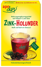 apoday Zink- Holunder