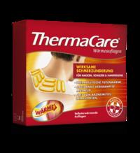 ThermaCare für Nacken, Schulter & Handgelenk 2 Wärmeauflagen