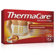 ThermaCare bei Rückenschmerzen 6 Wärmeumschläge