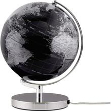 Globus Terra Light beleuchtet