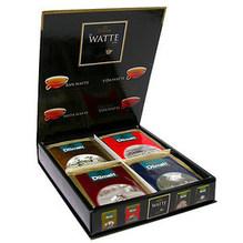 Dilmah Tee WATTE Singel Region Tea 4x10 Beutel