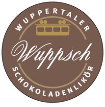 Wuppsch Schokoladenlikör