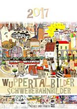 Wuppertaler Schwebebahnbilder 2017 von Holger Weber