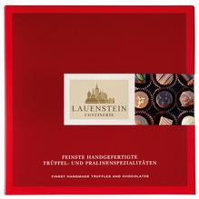 Lauensteiner 'Trüffel- und Pralinenspezialitäten', 200g