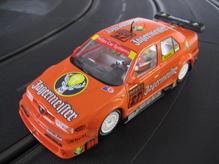 SICA35B Slot.it Alfa Romeo 155 DTM Norisring 1994 Jägermeister