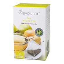 Revolution Tee White Pear Tea