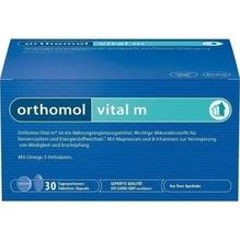 Orthomol Vital M 30 Tabletten/Kaps.Kombipackung 1 St