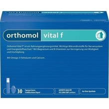 Orthomol Vital F Trinkfläschchen 30 St