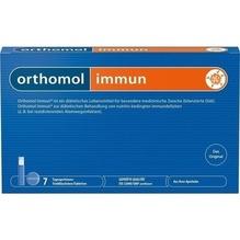 Orthomol Immun Trinkfläschchen 7 St