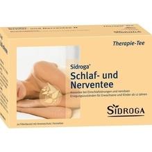 Sidroga Schlaf- und Nerventee Filterbeutel 20 St