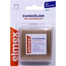 Elmex Zahnhölzer 3X38 St
