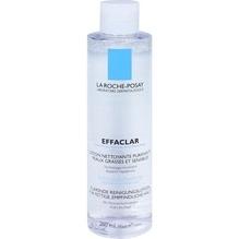 Roche-Posay Effaclar klär.Reinigungslotion Neu 200 ml