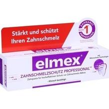 Elmex Zahnschmelzschutz Professional Zahnpasta 75 ml