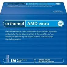 Orthomol Amd extra Kapseln 120 St