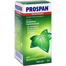 Prospan Hustenliquid 105 ml