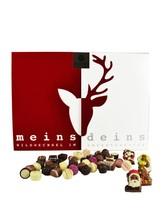 Meins & Deins Adventskalender - 290g
