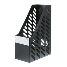 HAN Stehsammler KLASSIK XXL 1603-13 DIN C4 Kunststoff schwarz