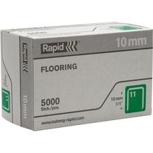Rapid Heftklammer 11/9 Flooring verzinkt 5.000 Stk.