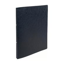 Exacompta Ringbuch 54251E DIN A4 2Ringe 15mm Karton schwarz