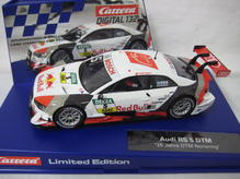 30761 Carrera Digital 132 Audi RS 5 DTM '25 Jahre DTM Norisring' Limited Edition