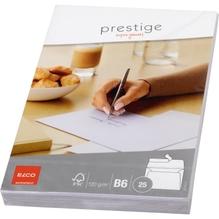 ELCO Briefumschlag Prestige 7039612 B6 oF hk hochweiß 25 St./Pack.