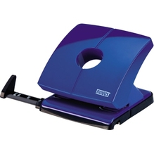 NOVUS Locher B225 025-0295 Metall/Kunststoff blau