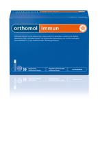 Orthomol Immun 30er Trinkfläschchen/ Tabletten