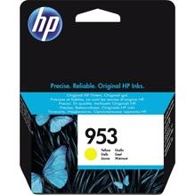 HP Tintenpatrone F6U14AE 953 700Seiten 10ml gelb