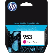 HP Tintenpatrone F6U13AE 953 700Seiten 10ml magenta