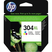 HP Tintenpatrone N9K07AE 304XL 300Seiten c/m/y