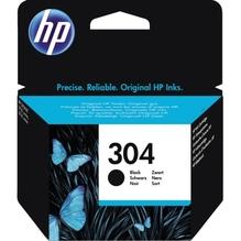 HP Tintenpatrone N9K06AE 304 120Seiten schwarz